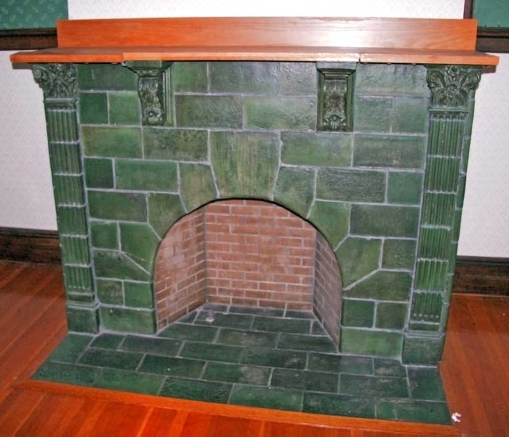This Is A Cool Idea. Fireplace DesignFireplace IdeasFireplace MantelsStone  ...