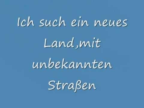 Peter Fox - Haus am See Lyrics .wmv - YouTube