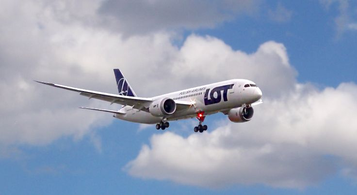 Image issue du site Web http://sofiaglobe.com/wp-content/uploads/2012/12/lot-polish-airlines-e1355434259625.png