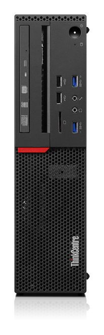 Lenovo ThinkCentre M800 PC - Intel i5 2.70G. 8GB RAM 1TB HDD Win 7 Pro / 10 Pro