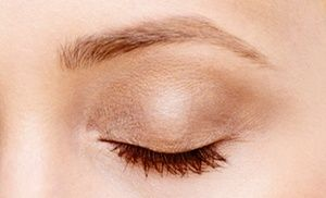 Groupon - Eyelash and Eyebrow Tinting with Optional Eyebrow Wax and Sculpting at European Facials By Eva (Up to 61% Off) in Winter Park. Groupon deal price: $26