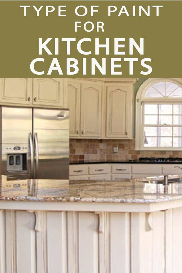 Types Of Paint Best For Painting Kitchen Cabinets Kitchen