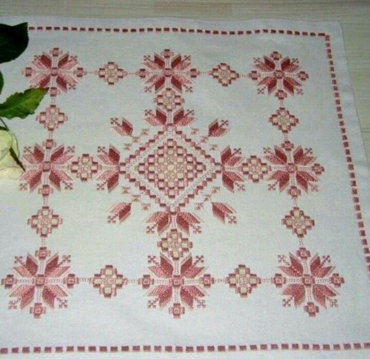 1000 Images About Embroidery Hardanger On Pinterest