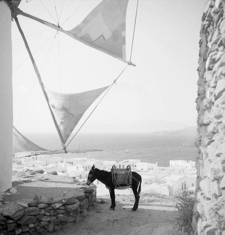 Vintage Greece