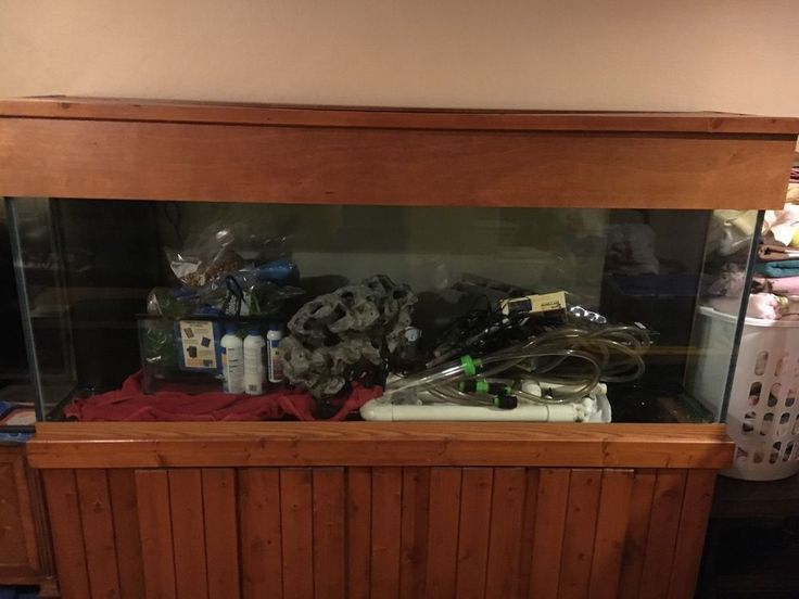 150 gallon aquarium fish tank  | eBay