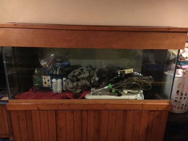 150 gallon aquarium fish tank  | eBay