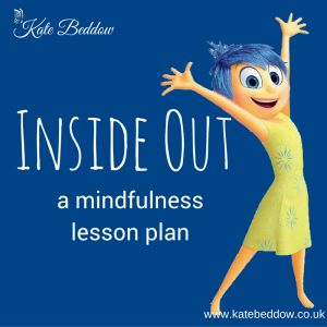 Inside Out is popular with children and adults alike, what better way to introduce relaxation than to create an Inside Out Mindfulness Lesson Plan.