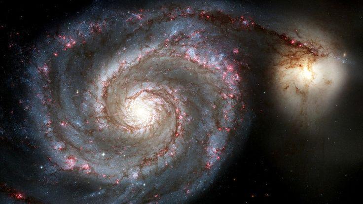 Panspermia: El universo podría estar lleno de oasis de vida