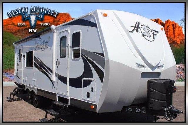 2016 Northwood Arctic Fox 25W Single Slide Travel Trailer FOR SALE! (Stock#:145033) Call us today and make us an offer that works for you! Toll free at 1.888.385.1122 or online at www.DesertAutoplex.com #2016 #2017 #northwood #travel #trailer #traveltrailer #23B #5thwheel #5th #wheel #fifth #fifthwheel #gorving #rvlife #nash #arcticfox #arctic #fox #rv #mesa #az #arizona #phoenix #desertautoplexrv