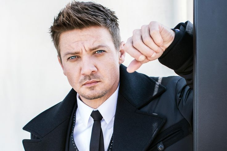 Jeremy Renner on The Avengers, fatherhood, and his musical ambitions   Square Mile