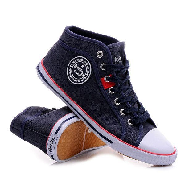 Pánska obuv. Panske lacné topanky modne, moderné tenisky výpredaj www.cosmopolitus.com