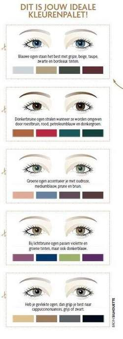 Make up tips when you are wearing glasses