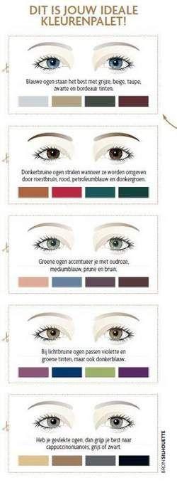 13 gouden make-uptips voor brildragers - Cosmetica - Goed Gevoel