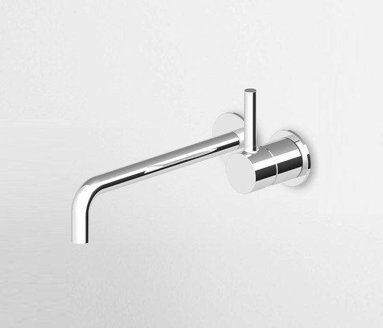 Taps | Wash basins | Pan | Zucchetti | Ludovica Palomba-Roberto. Check it out on Architonic