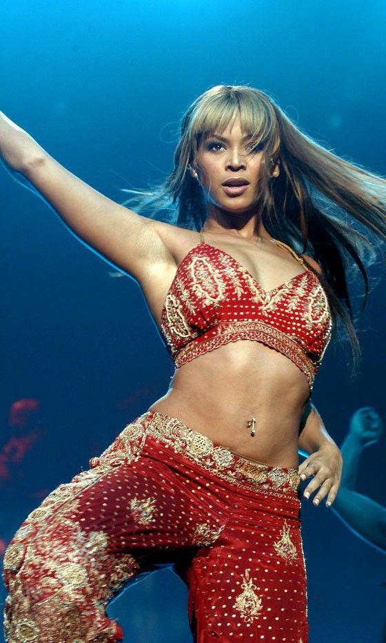 Beyonce 2004 Live At Wembley