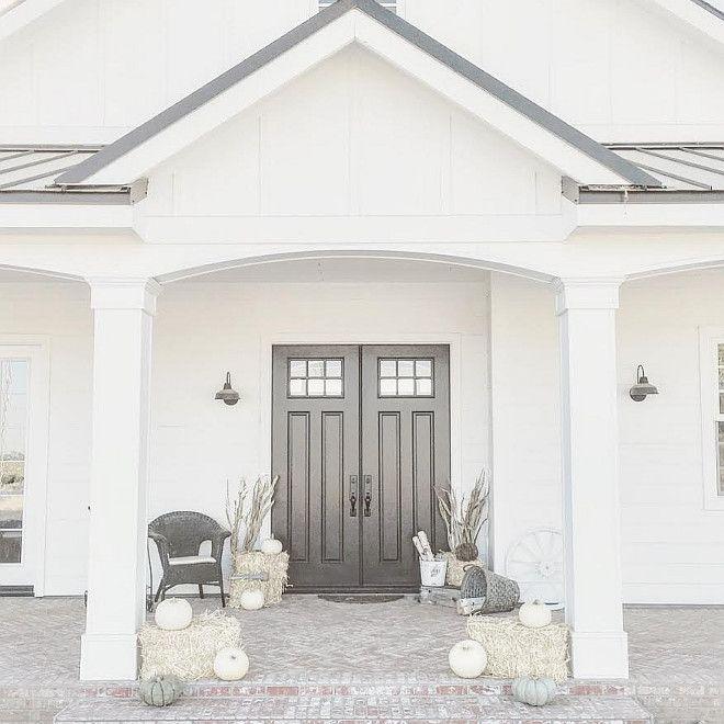 Exterior Farmhouse Doors Absolutionthe Com