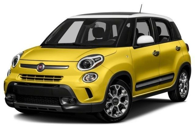 Fiat 500l Trekking 2014 Repair Pdf Manual Fiat 500l Fiat Car