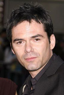 Billy Burke - Revolution as Miles and Twilight as Charlie