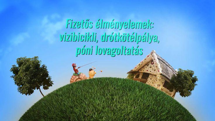 Kerekerdő Élménypark-Debrecen