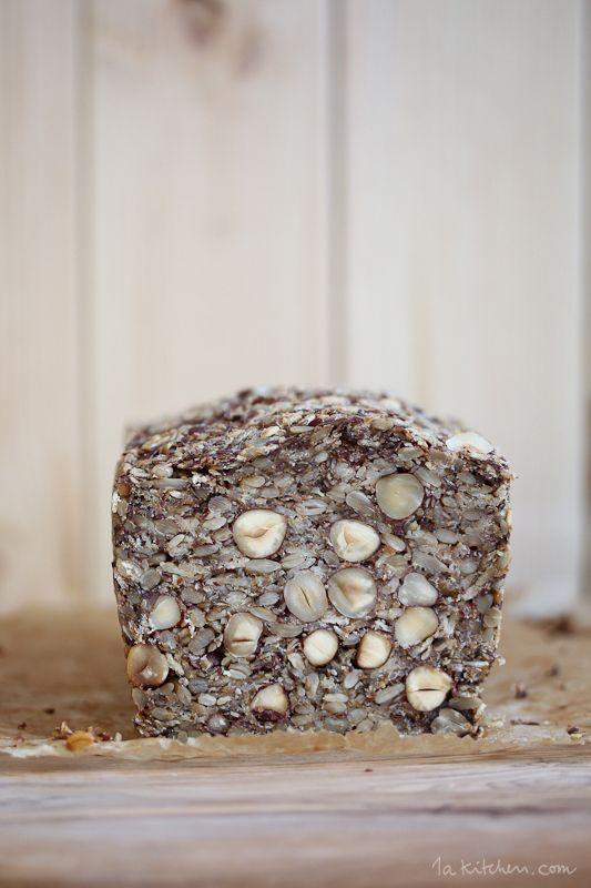 Life changing bread, glutenfrei