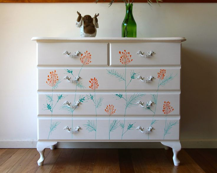 Sideboards and chests of drawers - Madame Zaza furniture and art