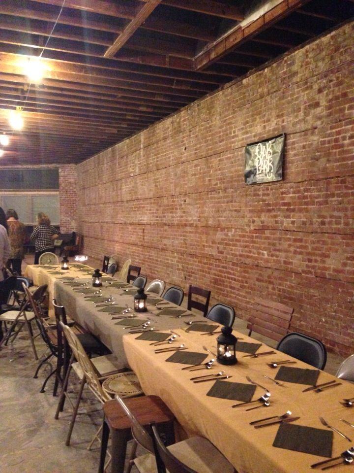 Oak Park Brewing Company in Sacramento, CA. Brand new brewery (opens summer 2014). 3514 Broadway in Oak Park