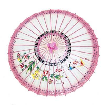 Paper Chinese Style Parasol: Parasols Decor, Kids Style, Pink Paper, Chine Style, Hands Fans, Paper Parasols, Pink Parasols, Style Parasols, Chine Parasols