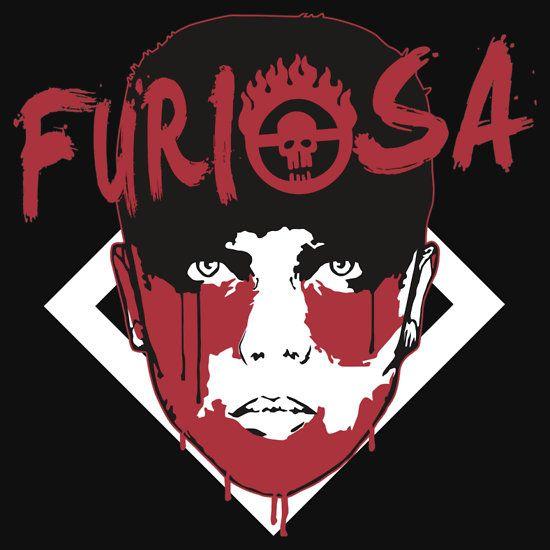 Imperator Furiosa Mad Max
