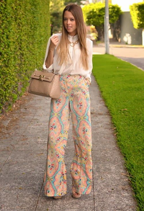 18 The Most Attractive Spring Fashion Combination -- I would So rock this!!!