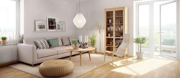 Timmermansgatan, Gävle - Nya lägenheter - Skanska Nya Hem