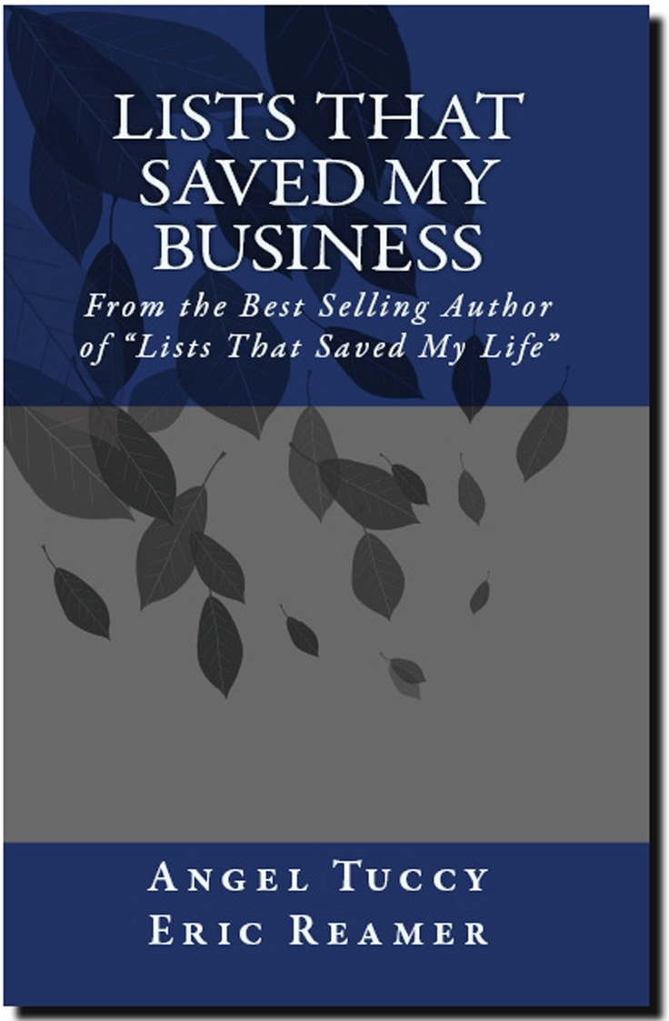 63 best books worth reading specially chosen for entrepreneurs angel tuccy and eric reamer are friends and colleagues who have written a book that every fandeluxe Gallery