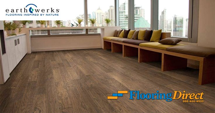 Earthwerks' Yukon, an American Hickory hardwood flooring collection, starts a only $5.98/SqFt, installed! Choose from 6 gorgeous shades of this long-wearing engineered hardwood flooring. For more information about this incredible flooring, be sure to click on the image above or call 888-466-4500 to speak to a flooring associate. http://flooringdirecttexas.com/hardwood-flooring-5-98sqft-installed/ #hardwood #flooring #floors #DFW #DallasFortWorth