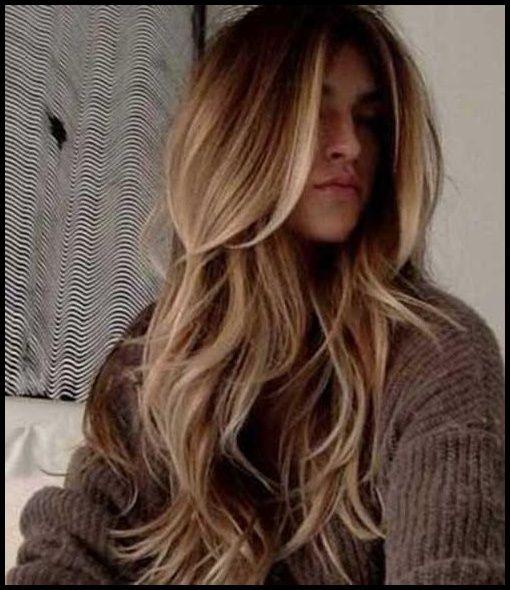 Beste Lange Frisuren Fur Frauen Ideen Auf Pinterest Kurze Haare