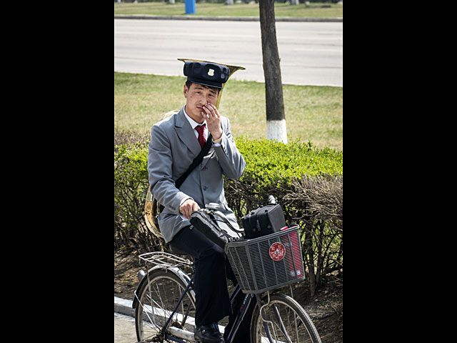 NEWSru.co.il :: Фото :: Северная Корея глазами израильского фотожурналиста