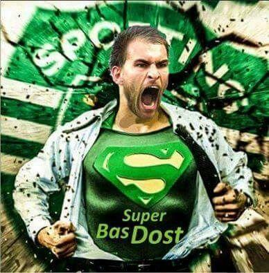 Super Bas Dost