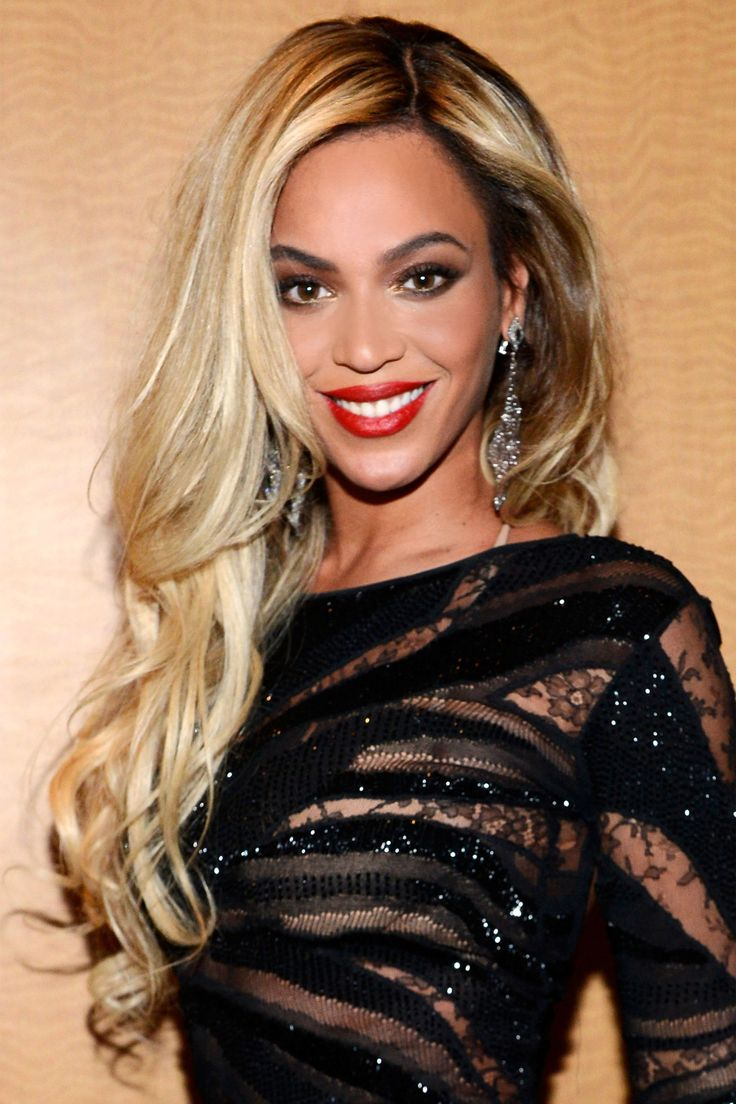 The trick to Beyonce's perfectly sculpted cheekbones in Today's Beauty Secret
