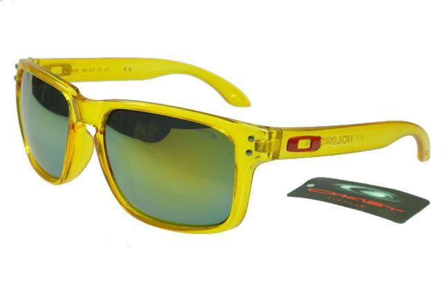 Oakley Radar Glasses Yellow Frames Silver Lens outlet9089 [hot sunglasses  9089] - $11.99 :