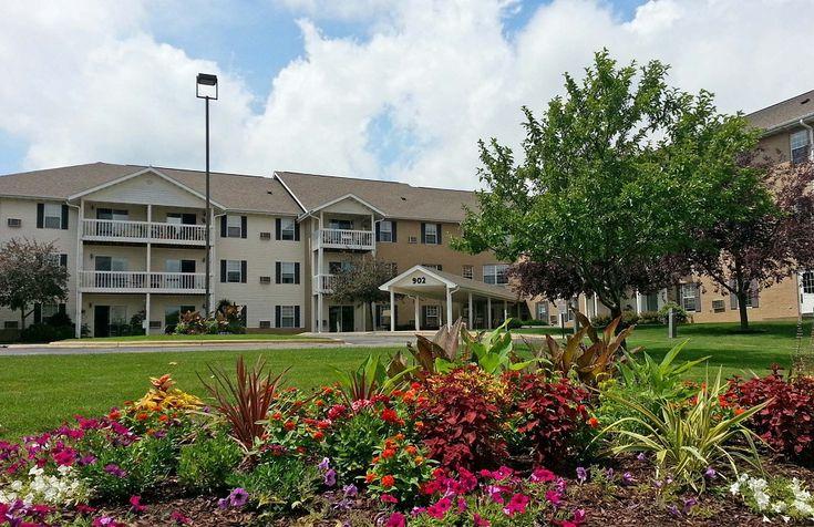 Rosewood Villas (Seniors) Madison, WI Madison