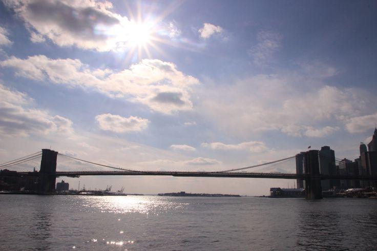 https://flic.kr/p/qoaxrQ | Brooklyn Bridge | Brooklyn Bridge,New York