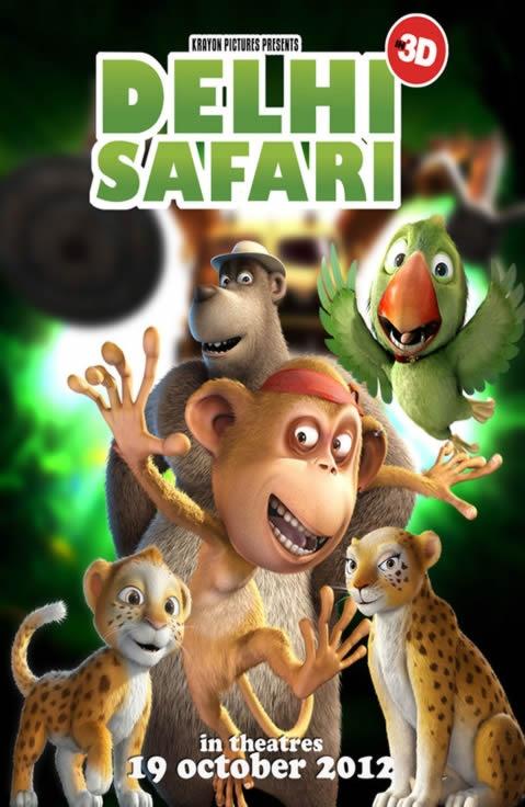 Oscar 2013: 21 New Animated Oscar Contenders