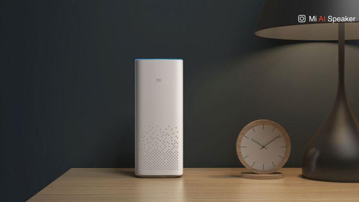 Pembesar Suara Pintar Xiaomi Mi AI Dilancarkan  Xiaomi tidak mahu ketinggalan di dalam arena pembesar suara pintar. Mereka baru sahaja melancarkan pembesar suara pintar Xiaomi Mi AI sebagai jawapan kepada Google Home Amazon Echo dan Apple HomePod. Pembesar suara ini dilengkapi dua pemacu audio dan satu subwoofer bagi memberikan kemampuan audio yang baik. Enam mikrofon disertakan bagi membolehkannya mendengar arahan suara dari kesemua arah.  Rekaannya adalah seperti Amazon Echo tetapi dengan…