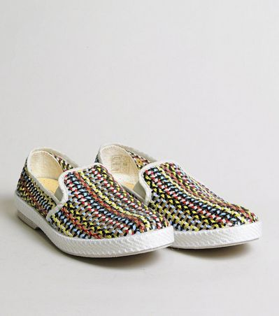 Rivieras Leisure Shoes Slip Ons: Lord Zelco (for woman) - 10% OFF