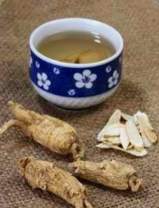 Ginseng Tea History and Uses - For thousands of years, people have been making and drinking herbal tea. Ginseng tea is very probably the most well known of all herbal teas in the world. Ginseng tea is not made from the leaves, as are other teas. This healthy tea is made from the plant's root only.