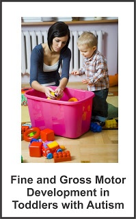 Your Therapy Source - www.YourTherapySource.com: Motor Skills of Toddlers with Autism