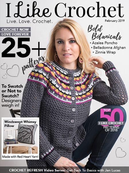 3f767fc39531b Hygge Cocoon Cardigan - Free Crochet Pattern on Moogly!