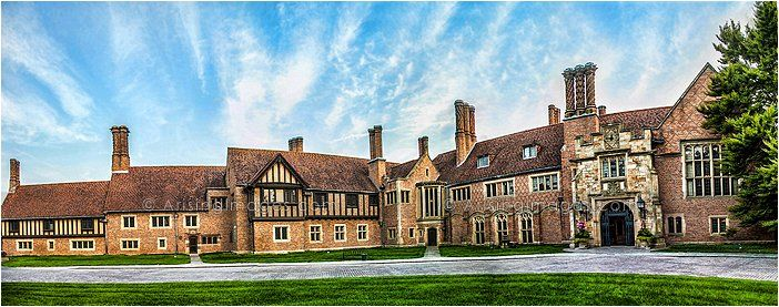 48 Best Images About Meadowbrook Hall On Pinterest