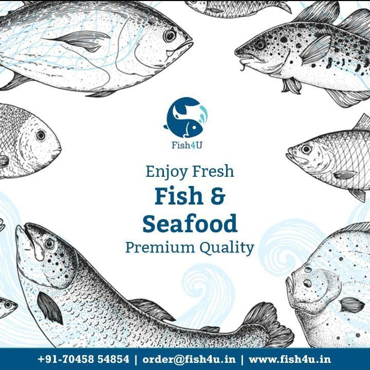 Pin On Fish Seafood