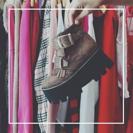 Pepes del día: Tekila piton vintage nairobi Para patear las calles! Diseñá tu propio zapato en http://sofiadegrecia.com.ar/sg/shoefactory