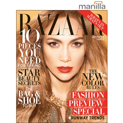 8 best get 90 off hearst magazine subscriptions images on pinterest jennifer lopez covers february 2013 issue of harpers bazaar fandeluxe Gallery