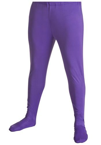 Cool Food Costumes - Purple Tights just added...